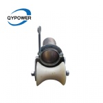 Cable Entrance Protection Orifice Roller Pulley