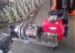 High Speed Winch,Petrol Powered Winch,Gasoline Winch